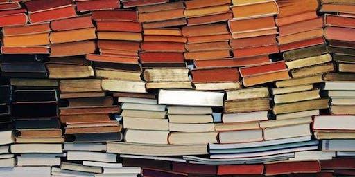 Grimm & Co Volunteers Book Club