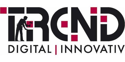 Mit innovativen Geschäftsmodellen fit für die digitale Zukunft