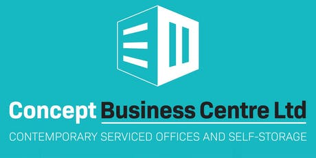 Concept Business Centre Launch event tickets