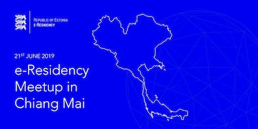 e-Residency Meetup Chiang Mai Edition
