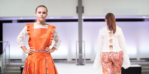 Chesterfield College Fashion Show 2019