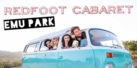 RedFoot Cabaret Emu Park