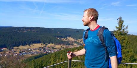 "WanderCoaching | WALKshop Mentale Gesundheit: ""Mach doch, was Du willst!""* Tickets"
