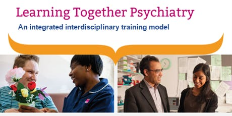 Learning Together Psychiatry Workshop 17th July 2019 tickets