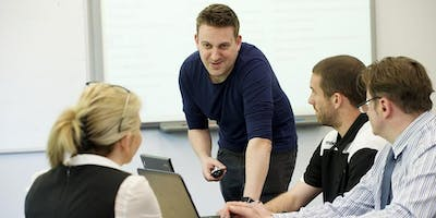 Pre-Course Applicant Event - PGCE Post Compulsory Education & Teachers of English/Literacy