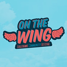 On The Wing Festival logo