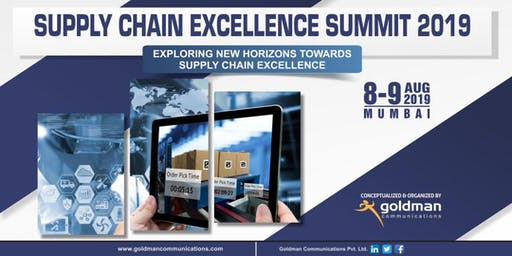 Supply Chain Excellence Summit 2019