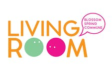 Living Room @ Blossom Spring Commune logo