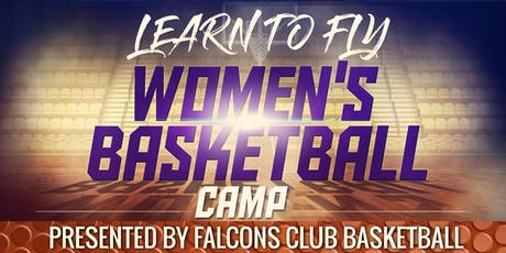 LEARN TO FLY BASKETBALL CAMP  tickets