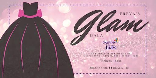 Freya's Glam Gala