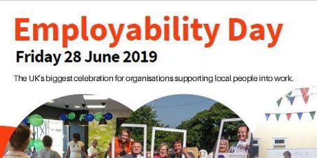 Routes to Work (ERSA) Employability Day -  Celebration of Closing the Gaps tickets