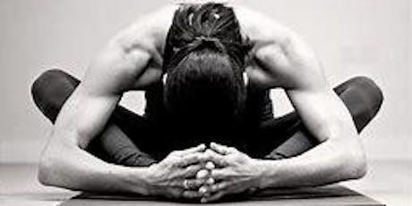 30-Hour Yin Yoga Training with Grace Tempany tickets