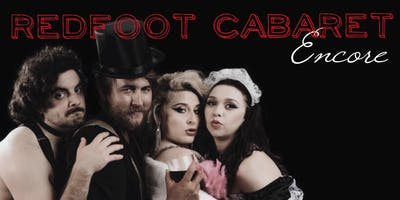 RedFoot Cabaret Encore