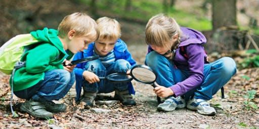 Midlothian Outdoor Festival - Family Bioblitz Day