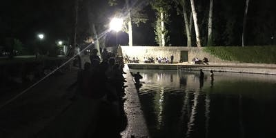 Romeo and Juliet Terme di Giunone 30/08