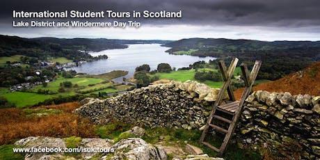 Lake District and Windermere Day Trip Sun 3 Nov entradas