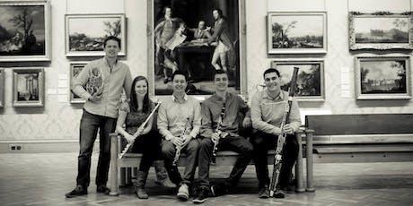 Hydref Cyfansoddwyr ifainc/Autumn Young Composers Scheme 2019 tickets