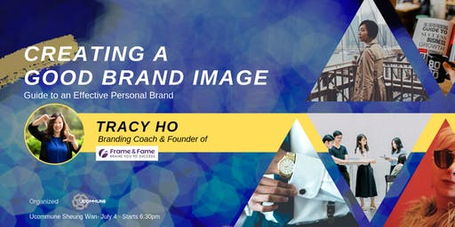 Creating a Good Brand Image: Guide to an Effective Personal Brand