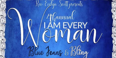 I Am Every WOMAN tickets