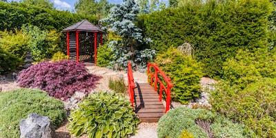 Open Gardens Talk by Kathy Henry