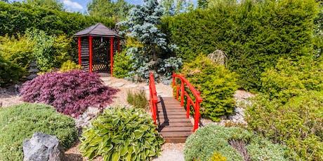 Open Gardens Talk by Kathy Henry  tickets