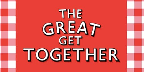 Loud Love - The Great Get Together tickets
