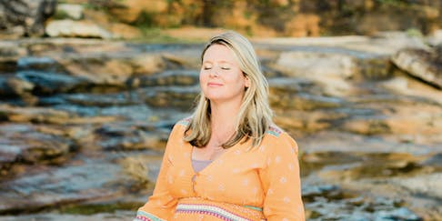 Meditation Course Breath Centred -  Free Session and Info Night 3 July