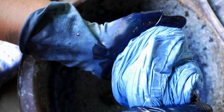 Future Focus - Introduction to Sustainable Indigo Dyeing - University of Exeter (Cornwall) tickets