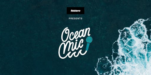 FINISTERRE PRESENTS: OCEAN MIC