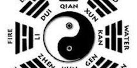 Qi Gong women's group tickets