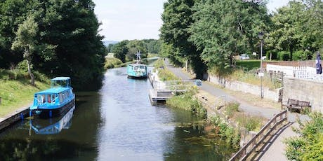 Netwalking Scotland (West) - Forth and Clyde Canal tickets