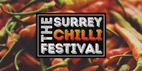 Surrey Chilli Festival  tickets