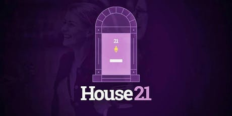 House 21 Blogging Workshop & Brunch - Birmingham tickets