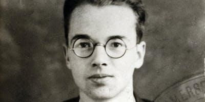 On the trail of Karl Fuchs, atomic spy