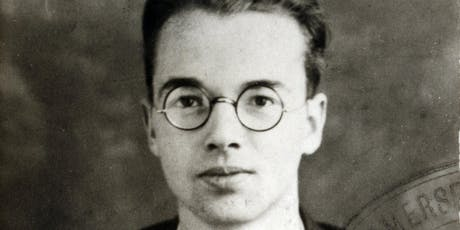 On the trail of Klaus Fuchs, atomic spy tickets