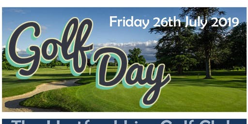 Golf Day in Hertfordshire