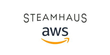 Containers on AWS: An event with Steamhaus and AWS tickets