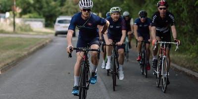 July Challenge Ride