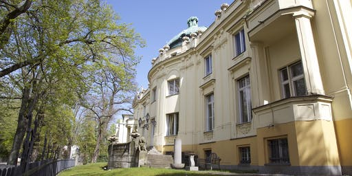 30. Jahre Stiftung Starke - Jubiläums-Sommerfest