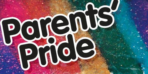 Glastonbury Parents Pride Event