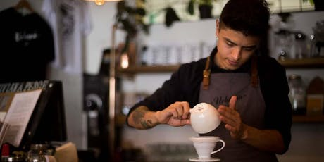 Formation Barista, pro du Café - Lyon billets