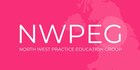 North West Practice Education Group meeting tickets