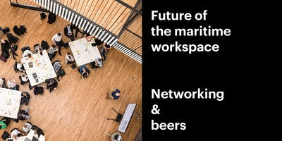 Future of the maritime workspace