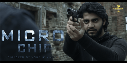 Micro Chip (5G APOCALYPSE) Short Film Screening