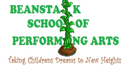 Beanstalk School of Performing Arts Summer Course tickets