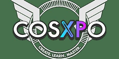 CosXPo 2022 tickets