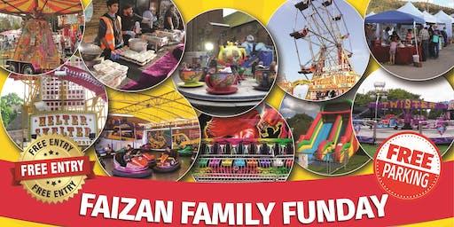 Faizan Family Funday