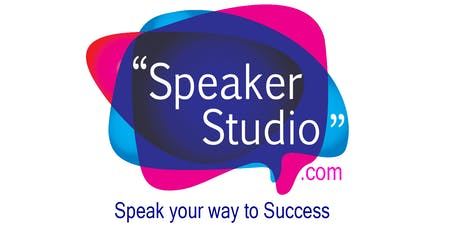 Free Public Speaking Masterclass with Speaker Studio - June 30 tickets