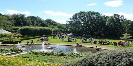 DBC Breakfast @ Botanical Gardens Durham tickets
