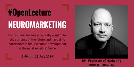 Feel the Real Taste of the BMI 4-Continent Executive MBA tickets